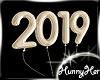 2019 Soft Gold Balloons