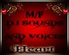 [H] DJ Sounds N Voices