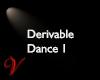 Deriv Dance 1