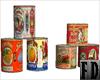 Vintage Canned Goods