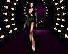 Ivanka Black Gown