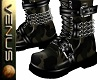 ~V~Chained Boots -Camo G