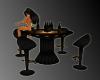 Phoenix Drink Table