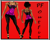 PF Spotless Muah Pink