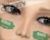 !Q! Saudi Face Paint