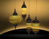 Golden Dust Lights