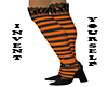 ML� Witches Boots