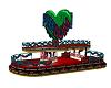 Juneteenth Parade Float