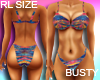 Tropical Island Bikini
