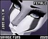 . Willow   fur skin