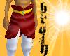 [xD] Broly pants [DBZ]