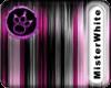 [MRW] PinkFurry Hair F3
