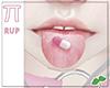 |Pi| Pink Pills Tongue