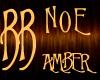 *BB* NOE - Amber