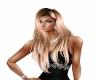 Hair Blond Ash Lizzy 677