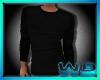 (W) Thermal Black
