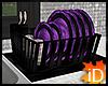 iD: DMac Dish Rack