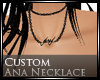 [Nic]Custom Necklace Ana