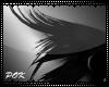 P| R Shoulder Feather