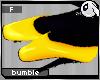 ~Dc) Bumble Shoes
