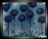 Midnight Blue Art #5