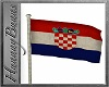CROATIA animated flag