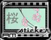 [AM] Cherry Blossom