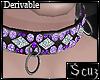 *Scuz* 2015-1YR collar