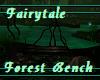 Fairytale Bench