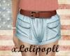 . Shorts drod