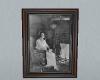 KR Vintage Ghost Picture