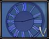 ROMAN CLOCK X ᵛᵃ