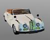 Old classic car
