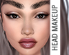 ∑I Head Makeup