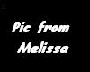 Pic Melissa