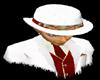 *BG* Wedding Derby Hat