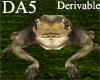 (A) Magic Dream Frog