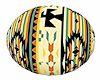 anim beach ball tribal 1