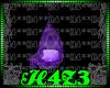 *H4*PurpleChair
