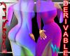 (PX)Drv PowerFit Dress