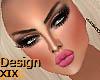 -X- SUZEN MESH HEAD 4