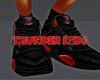 Thunder Red 4s