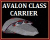 Avalon Brig Unit Insert