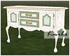  K Vintage Side Table