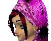 maroon purple amal