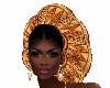 Nigerian Gele Headwrap