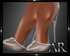 AR* Cristal Pumps