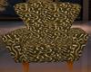 Chair (brown)