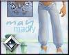 [M.M] Cleo Pants