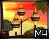 [MH] HI Torch Real Light